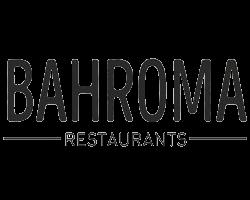 Сеть ресторанов Бахрома