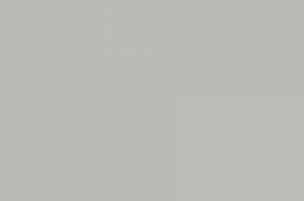 Серый Дымчатый 1614