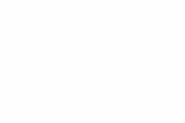 Белый Скандинавский 9003 (UV-лак)