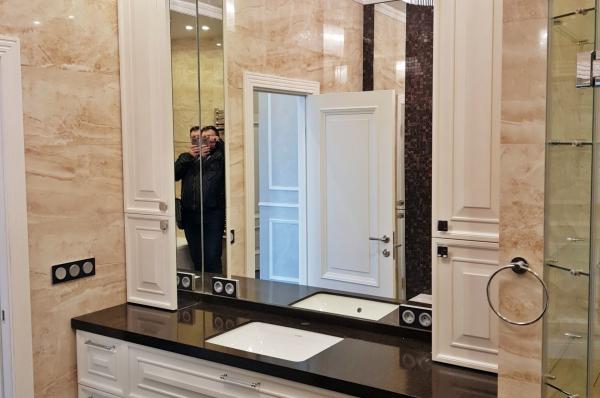 Гарнитур для ванной комнаты