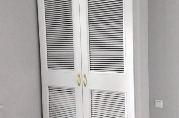 Дополнительный шкаф