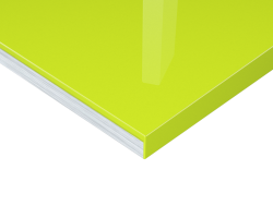 Мебельный фасад Лайм 9061(UV-лак)