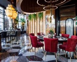 Ресторан Cristal
