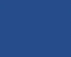 Королевский Синий 0125