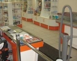 Аптека Невская