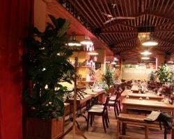 Ресторан Марчеллис на Ленинском